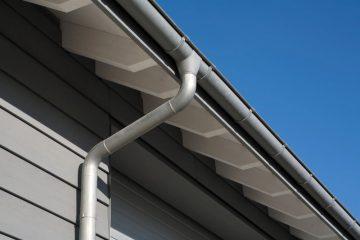 VMZINC® Yağmur Suyu İndirme Sistemleri