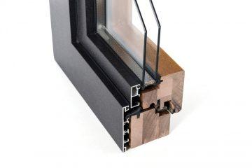 PeriodPWF Ahşap - Alüminyum Pencere Sistemleri
