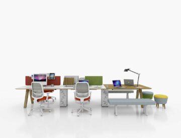 Tuna Ofis ile Yaratıcı Fikirler Masa Başında Çıkıyor