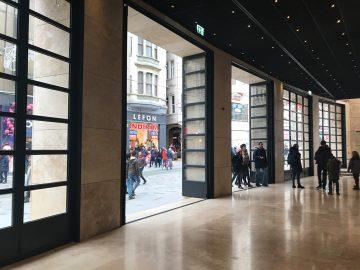 Remak Çelik Profil Kapı Pencere Sistemleri
