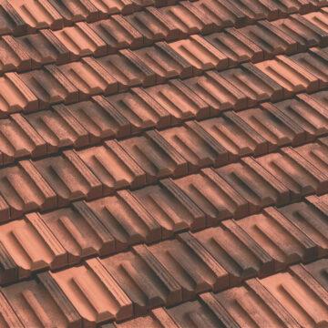 Braas Terracotta Serisi ile Çatıda Tasarım Özgürlüğü