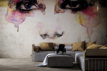 HD WALLS DIGITAL COLLECTION 02 ile Dünyanın Renkleri Duvarlarda
