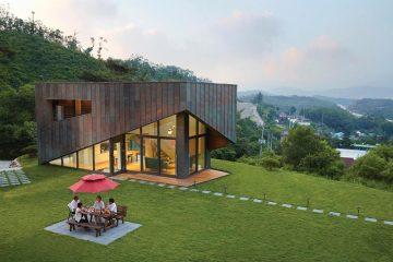 AD Group - Samsung Metal Patina Bakır Çatı ve Cephe Kaplama Malzemeleri