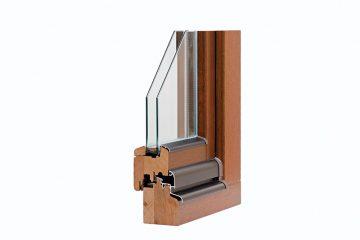 Period Ahşap Pencere ve Kapı Sistemleri