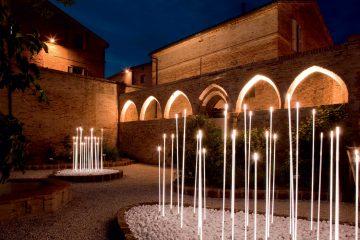 TEPTA Aydınlatma, Dış Mekanlar İçin Sunduğu Mimari ve Dekoratif Ürünleri ile Fark Yaratıyor