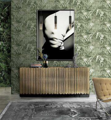 HD Walls Trendsetter Studio