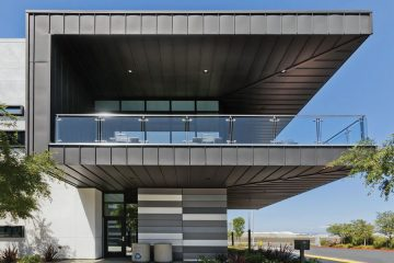 AD GROUP - VMZINC® Titanyum Çinko Çatı ve Cephe Kaplama Malzemeleri