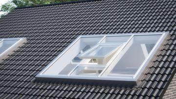 Cam Işıklıklarda Mimari Havalandırma Çözümleri
