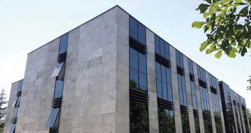 CRETOX® Beton - Hafif Beton Cephe Duvar Kaplama Paneli