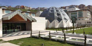 Dörken Sistem'den Metal Kaplamalı Eğimli Çatılar ve Metal Cepheler İçin DELTA®-TRELA