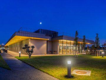 Akbank Akademi Yaşam Merkezi