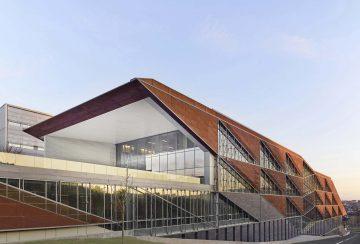 Özyeğin Üniversitesi Mimarlık ve Tasarım Fakültesi