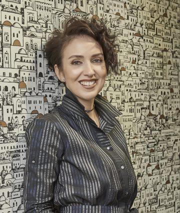 Eda Tahmaz