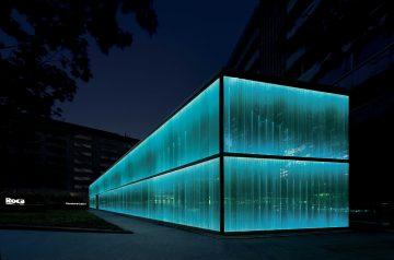 """Mimari ve Tasarımda """"Sınırlar"""""""