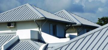 Dörken'den Yüksek Isıya Dayanıklı Çatı Örtüsü: DELTA®-THERM