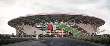 Sakarya Stadyumu