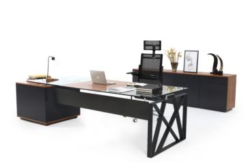 Bürosit'ten Ofislere Şık Bir Dokunuş: Gordion